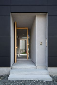 ミニマルデザインを追求した家・間取り(兵庫県明石市) | 注文住宅なら建築設計事務所 フリーダムアーキテクツデザイン