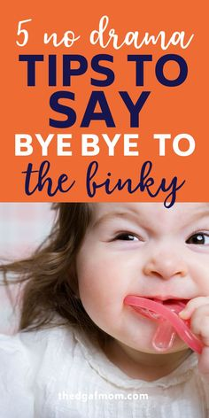 Help your toddler get rid of their beloved pacifier without the drama, without the tears, and in three days! (Yes, YOUR baby's binky! How we got our baby to ditch the binky and learn to sleep without it. Weaning Toddler, Baby Weaning, Parenting Toddlers, Parenting Advice, Parenting Memes, Mom Advice, Pacifier Weaning, Big Girl Toys, Toddler Fun