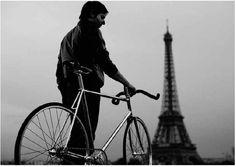 Vélo Paris - Heritage Paris