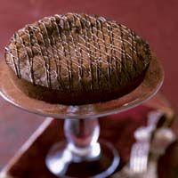 """""""Hot"""" Chocolate Cake"""