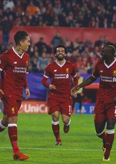 Silence before the storm⚡ Liverpool Football Club, Liverpool Fc, Nike Football, Football Players, Salah Liverpool, Karl Malone, Mo Salah, Mohamed Salah, Best Club