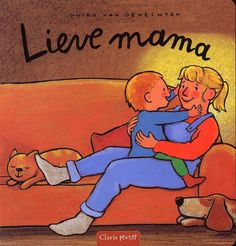ma mare - guido van genechten - edicions bromera, s. Mamas And Papas, Mothers Day Crafts, Craft Activities, Book Illustration, Story Time, Winnie The Pooh, Marie, Disney Characters, Fictional Characters
