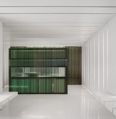 Dental Clinic in Torres Vedras, Portugal by MMVArquitecto