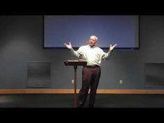 Tom Yeakley : Walking by Faith in God's Promises - YouTube // Sermon / Message / Bible Teaching / The Navigators /