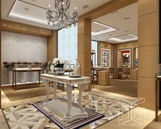 BOUTIQUE Jewellery Showroom, Counter Design, Boutiques, Display, Boutique Stores, Floor Space, Billboard, Clothing Boutiques, Boutique