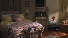 "My favorite movie apartment ever! Meg Ryan's Apt. in ""You've Got Mail"""
