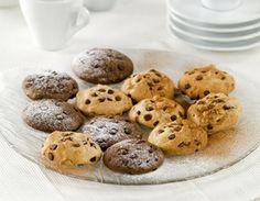 Ed. Haas - Pudding Kekse