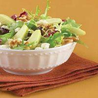 Apple Walnut Salad by HEB