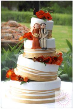 i love this cake  stacey johnson cakes - http://cakesbystaceyjohnson.com/Wedding.html