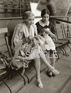 1930 BESSIE LOVE They Learned About Women