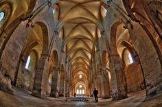 ✅ Abbaye de Noirlac (Cher)