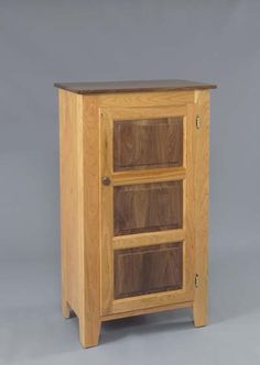 Image Detail For   Amish Furniture | Amish Pie Safe