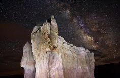 Galaxy Castle by Casete Ete