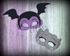 souvenirs de vampirina para fiesta