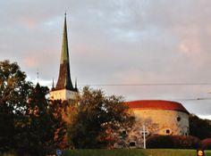 ANNINA IN TALLINNA: Teisipäev