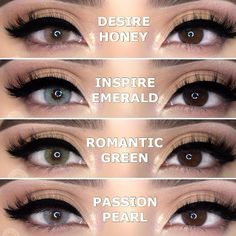 1fdc7627a20 About Otaku. Contact Lenses For Brown EyesNatural EyesCircle LensesColored  ContactsPerfect ...