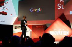 New Promotions & Titles are All Set in Sundar Pichai's Google Kingdom