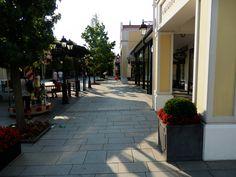 McArthurGlen Designer Outlet Parndorf Designer, Sidewalk, Environment, Luxury, Side Walkway, Sidewalks, Pavement, Walkways
