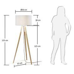 Imagini pentru lampara de pie madera