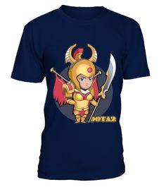 DOTA 2 Legion Commander  #videogame #shirt #tzl #gift #gamer #gaming
