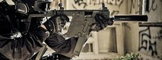 KRISS Vector. I love this gun so much