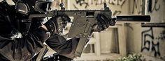 KRISS Vector. I love this gun so much