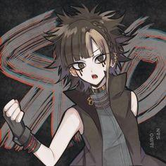 Die Wallpaper, Arte Do Kawaii, Art Folder, Fandoms, 2d Character, Ship Art, Manga Games, Kageyama, All Anime