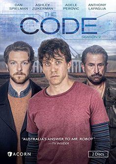The Code Saison 2
