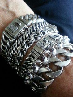 Silver Bracelets, Bracelets For Men, Silver Rings, Stocking Stuffers For Men, Chains For Men, Ring Bracelet, Bangle, Silver Man, Jewelery
