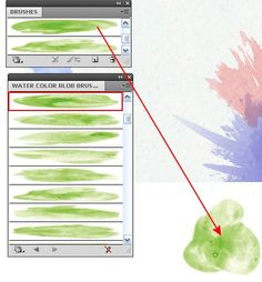 How to Create Watercolor Background in Adobe Illustrator - Illustrator Tutorials - Vectorboom