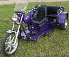 Other VW Trike