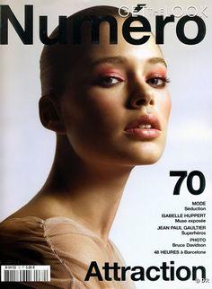 Cover Numero 70