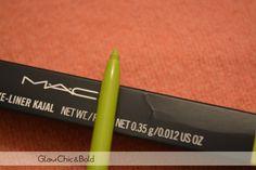 La collezione MAC Technakohl Liner