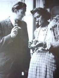 Boy Capel and Gabrielle Chanel