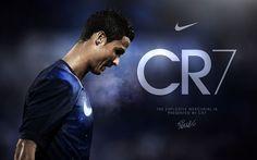 Cristiano Ronaldo. Soccer, Real Madrid...