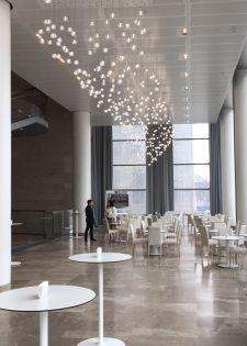 MARIINSKY II THEATRE Arch. Studio Diamond Schmitt Architects, photo credit Studio Diamond Schmitt Architects