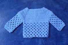 """Résultat de recherche d'images pour """"taille bébé naissance crochet"""""""