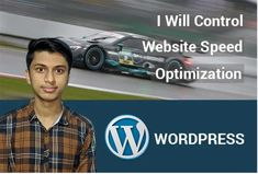 I will control website speed optimization Content Delivery Network, Entertainment Online, Business Education, What Can I Do, Wordpress, Web Design, Internet, Website, House