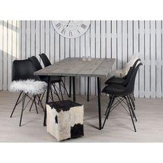 Lankku pöytä