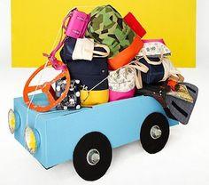 | It's Here... Kate Spade & Jack Spade ♥ GapKids — Petit-Swag |