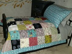 Beautiful Blythe Quilt