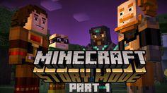 Minecraft Story Mode: Part 1