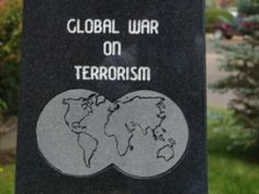 We need to end the disastrous failure of the 'war on terror'