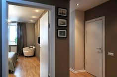 Современный интерьер квартиры - Фото 23