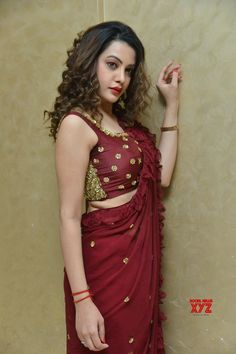 Actress Deeksha Panth Hot Stills From Operation 2019 Movie Pre Release Event - Social News XYZ Actress Hot Stills From Movie Pre Release Event
