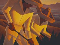 ed mell paintings for sale - Google Search