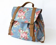 Cheap bags flight, Buy Quality bag foldable directly from China bags for life wholesale Suppliers:2014 New Arrival Floral Printed Canvas Backpack Preppy National Style School Bags Women Backpacks Flower School Bags TB_