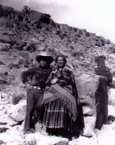 Dine couple, no date, names or location Native American Ancestry, Native American Proverb, Native American Quotes, Native American Tribes, Native American History, Navajo Culture, Indian Project, Navajo People, Navajo Nation