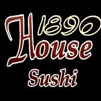 1890 House Sushi and Grill - some of the best sushi in Cape Town!
