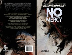 Out now in paperback and eBook: http://getbook.at/NoMercy